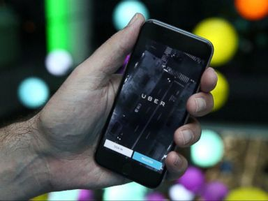 WATCH:  Uber Unveils Uber Plus