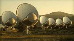 """Not a significant discovery,"" one SETI researcher says of mysterious signal."