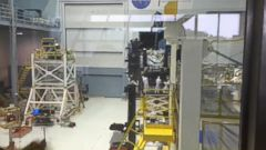 VIDEO: A Look at the Worlds Most Powerful Telescope