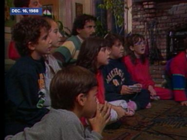 Watch:  ARCHIVAL VIDEO: The Early Days of Nintendo