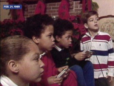 Watch:  ARCHIVAL VIDEO: The Early Nintendo Craze in US, Japan