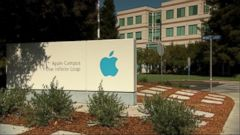 VIDEO: Apple Now Working on Self Driving Car