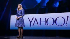 Yahoo Planned Merger With Verizon TBD