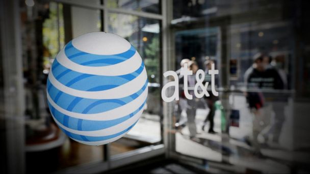 AT&T now offers unlimited data plans