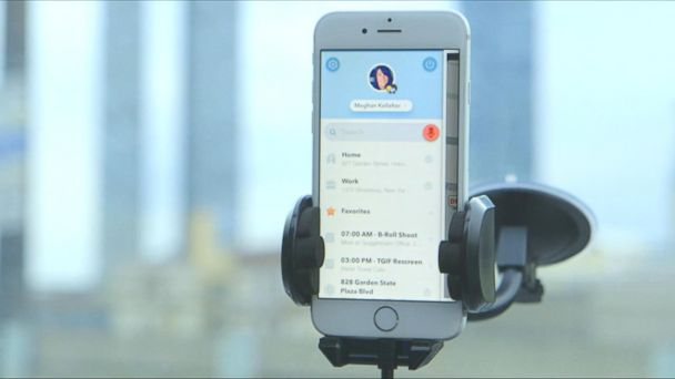 Google is expanding its carpool service Waze