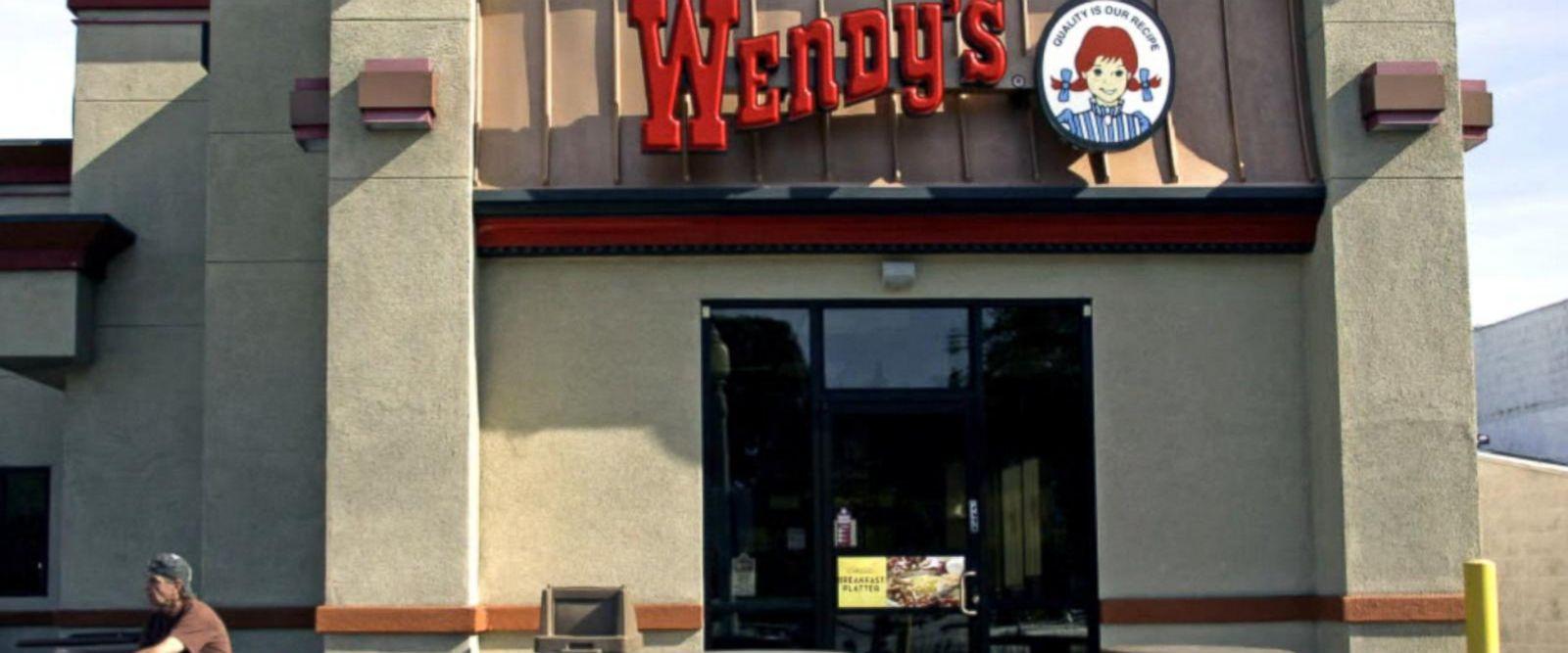 VIDEO: Wendy's adding self-order kiosks