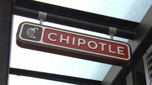 VIDEO:  Possible Data Breach at Chipotle Mexican Grill