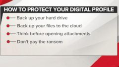 VIDEO: What ransomware cyberattack means for the U.S.