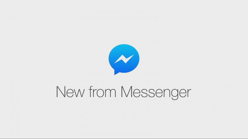 VIDEO:  Facebook Messenger gets a makeover