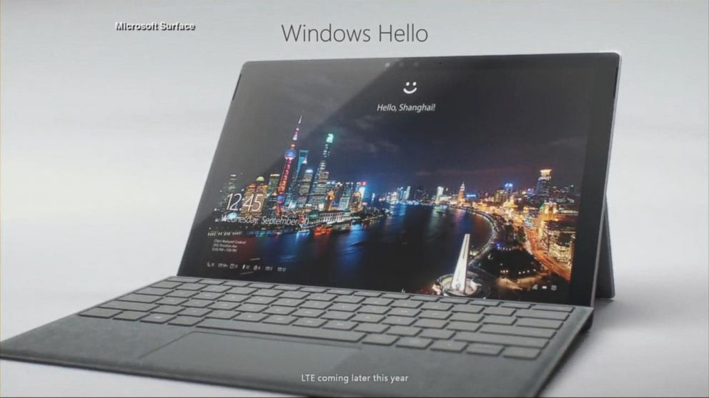 VIDEO: Microsoft releasing new version of the Surface Pro