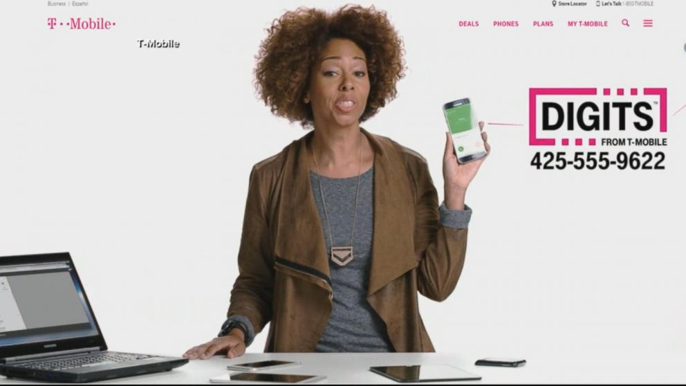 VIDEO:  Introducing T-Mobile 'Digits'