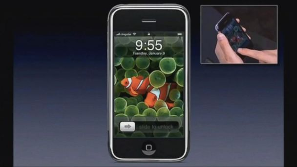 VIDEO:  Apple celebrates its 10th Anniversary of the iPhone release