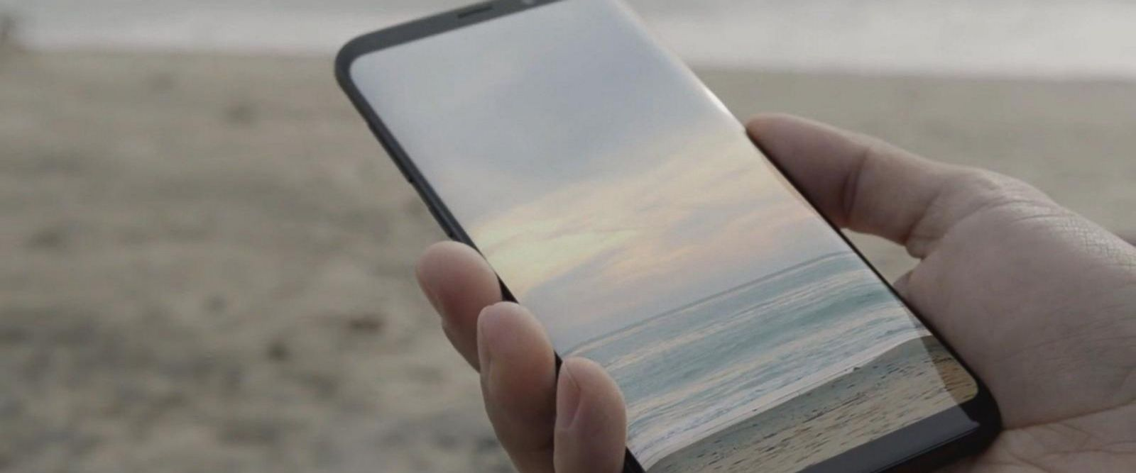 VIDEO: First look at Samsung Galaxy Note 8