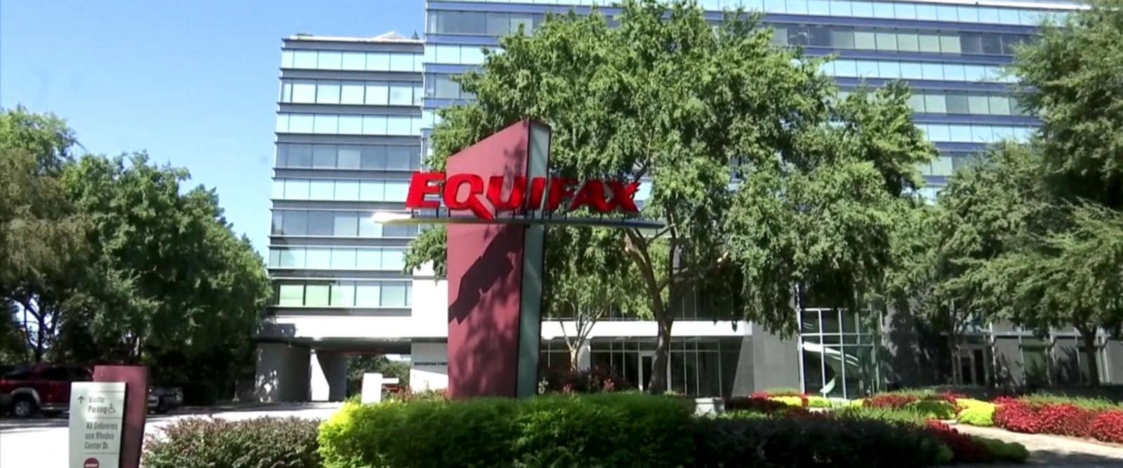 VIDEO: Equifax was breached months prior than admitted