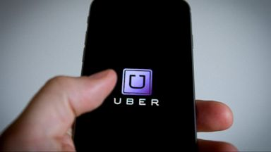 'VIDEO: Massive fine for Uber' from the web at 'http://a.abcnews.com/images/Technology/171121_atm_techbyte_16x9_384.jpg'