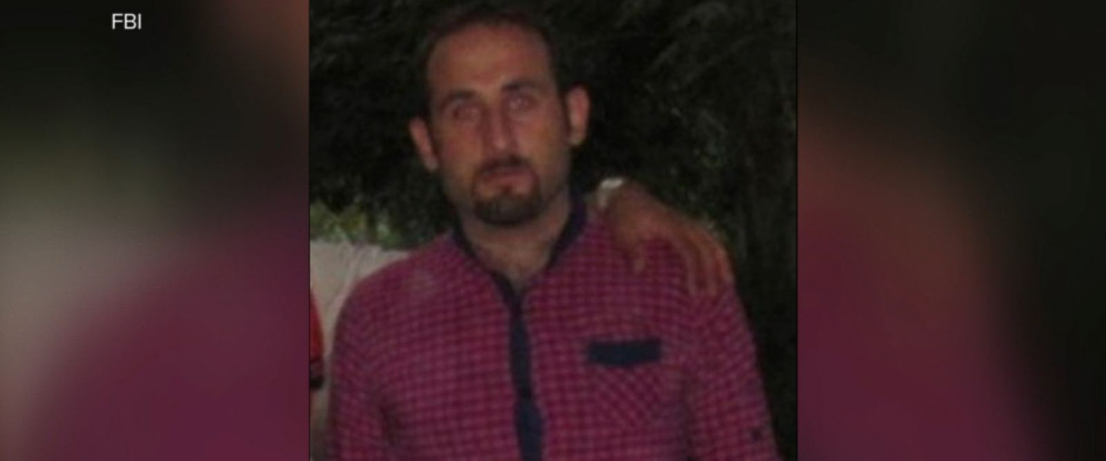 Behzad Mesri was a self-professed expert in computer hacking.