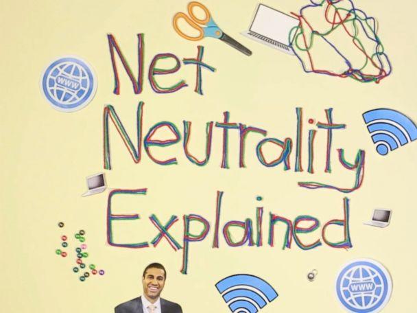 WATCH:  What is net neutrality?