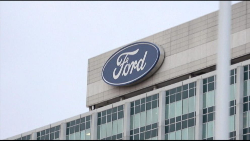 Ford powers up for electric cars