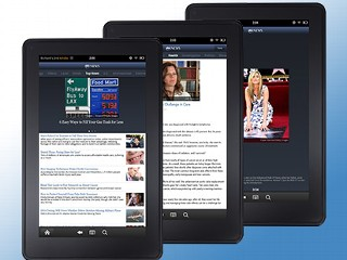 ABC News App Available for Kindle Fire