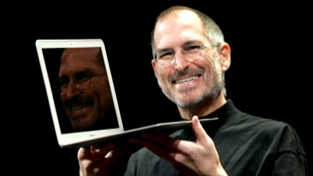 VIDEO: Author Bruce Weinstein on Steve Jobs and his shifting role at Apple.