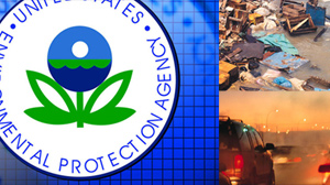 EPA finds greenhouse gases pose a da
