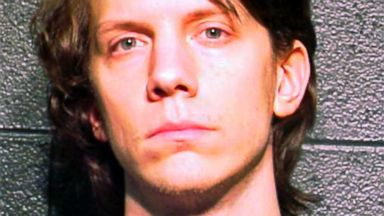 PHOTO: Jeremy Hammond is seen in this March 5, 2012 file photo provided by the Cook County Sheriffs Department in Chicago.