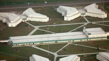 PHOTO: The maximum-security Lee Correctional Institution, near Bishipville, S.C., is seen in this file photo, Sept. 7, 1999.