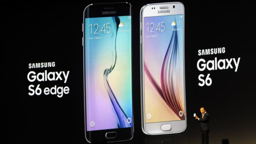 Samsung Galaxy S6 Smartphones: What You Need to Know - ABC