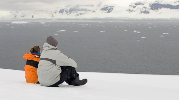 GTY Antarctica ml 140219 16x9 608 Dating App Tinder Heats Up Even Remote Antarctica
