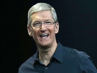 How Tim Cook Is Taking Steve Jobs' Advice to Heart
