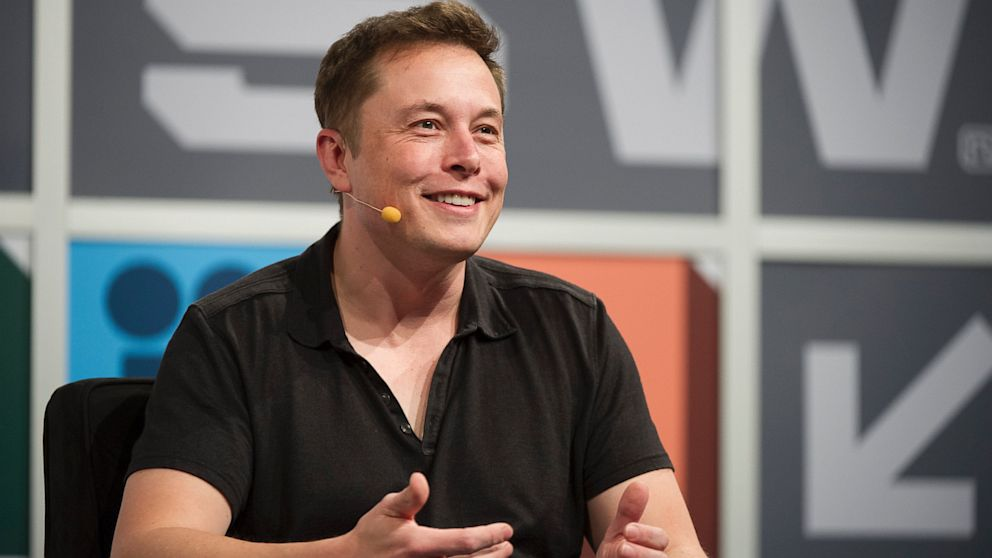 Hyperloop: Elon Musk's Vision For 'Air Travel' Might Be Crazy, Or It Might Be ...