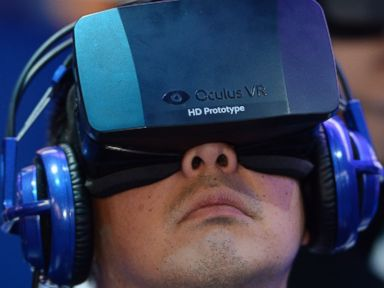 Why People Who Have Used Oculus Say It's 'Incredible'