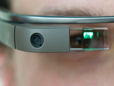Google Glass Getting a Makeover