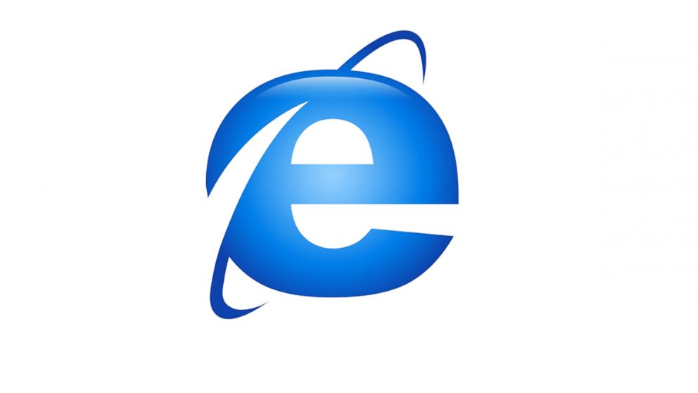 PHOTO: The Department of Homeland Security warns not to use Internet Explorer until security holes are patched.