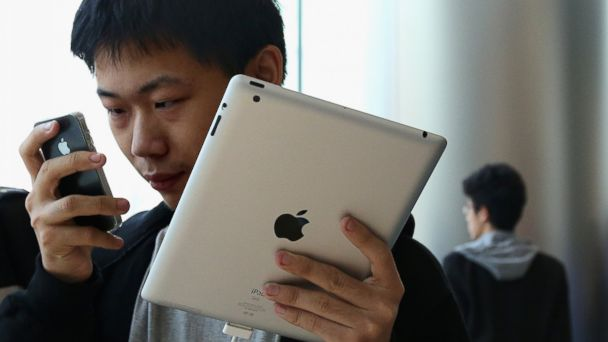 iProblem: Apple Admits Products Vulnerable to Hackers