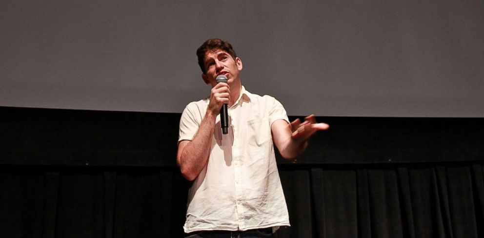 PHOTO: Kickstarter Co-founder Yancey Strickler attends the Sundance Institute ShortsLab at the BAM Peter Jay Sharp Building in this July 9, 2011, file photo.