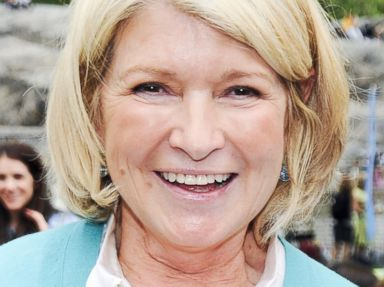 Why Martha Stewart Owns a Drone