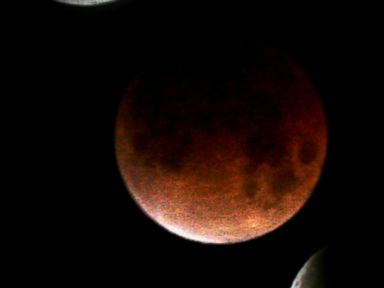 Don't Miss Rare 'Blood Moon' Lunar Eclipse Tonight