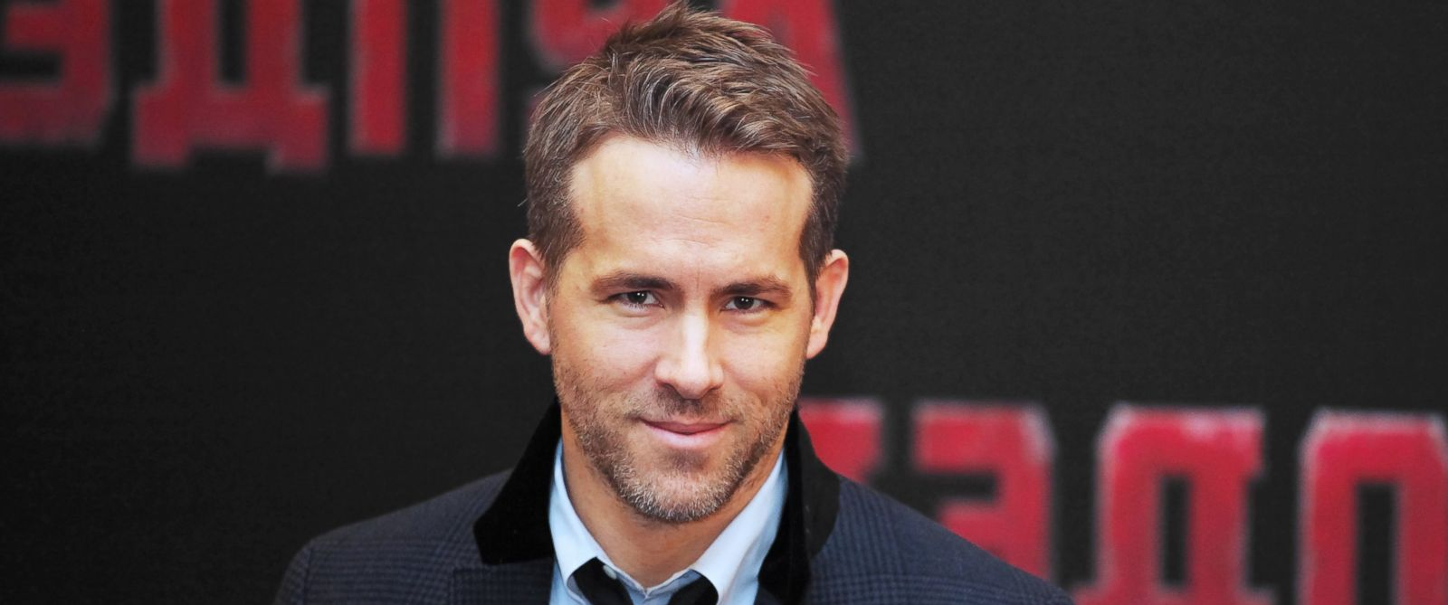 PHOTO: Ryan Reynolds attends a photo call for Deadpool at the Ritz Carlton Hotel on Jan. 25, 2016 in Moscow, Russia.