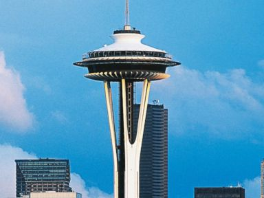 FAA Investigating Drone Incident at Seattle's Space Needle