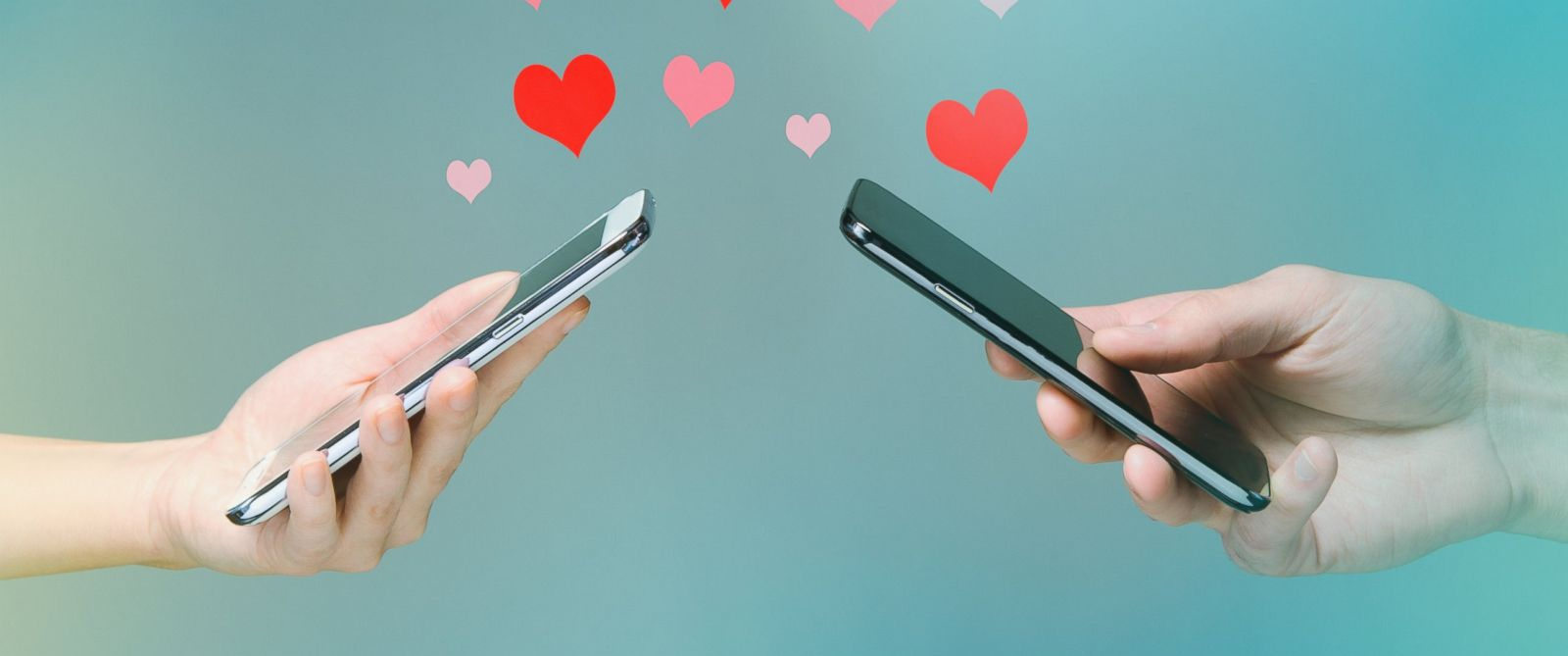 PHOTO: These tech tricks can make Valentines Day great.