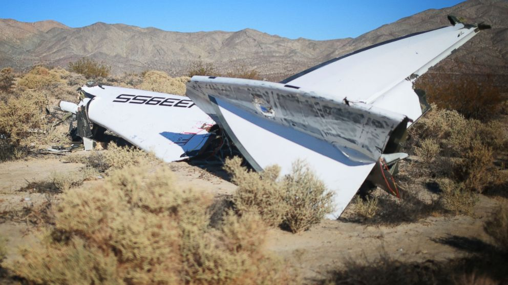 Virgin Galactic Crash | www.pixshark.com - Images ...