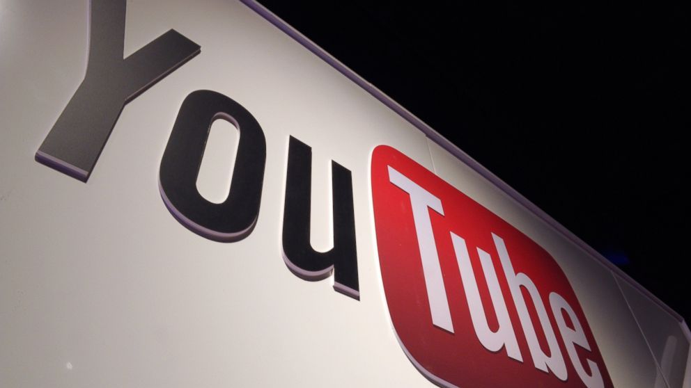 PHOTO: A You Tube logo is seen in this Dec. 4, 2012 file photo.