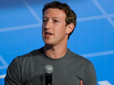 Mark Zuckerberg Calls US Government 'Threat to the Internet'