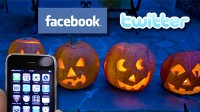 Trick or Tweet: 7 Ways to a High-Tech Halloween