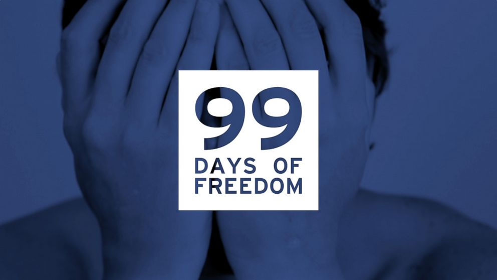 PHOTO: The 99 Days of Freedom campaign challenges people to stay off Facebook.