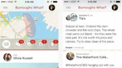 PHOTO: CO Everywhere allows users to track and follow local news, events, buzz..
