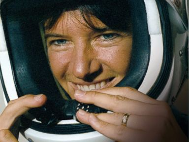 The Sacrifices and Secrets of Astronaut Sally Ride