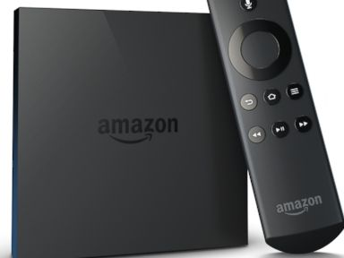Living Room Wars: Amazon Fights for Your TV