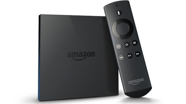 PHOTO: Amazon Fire TV